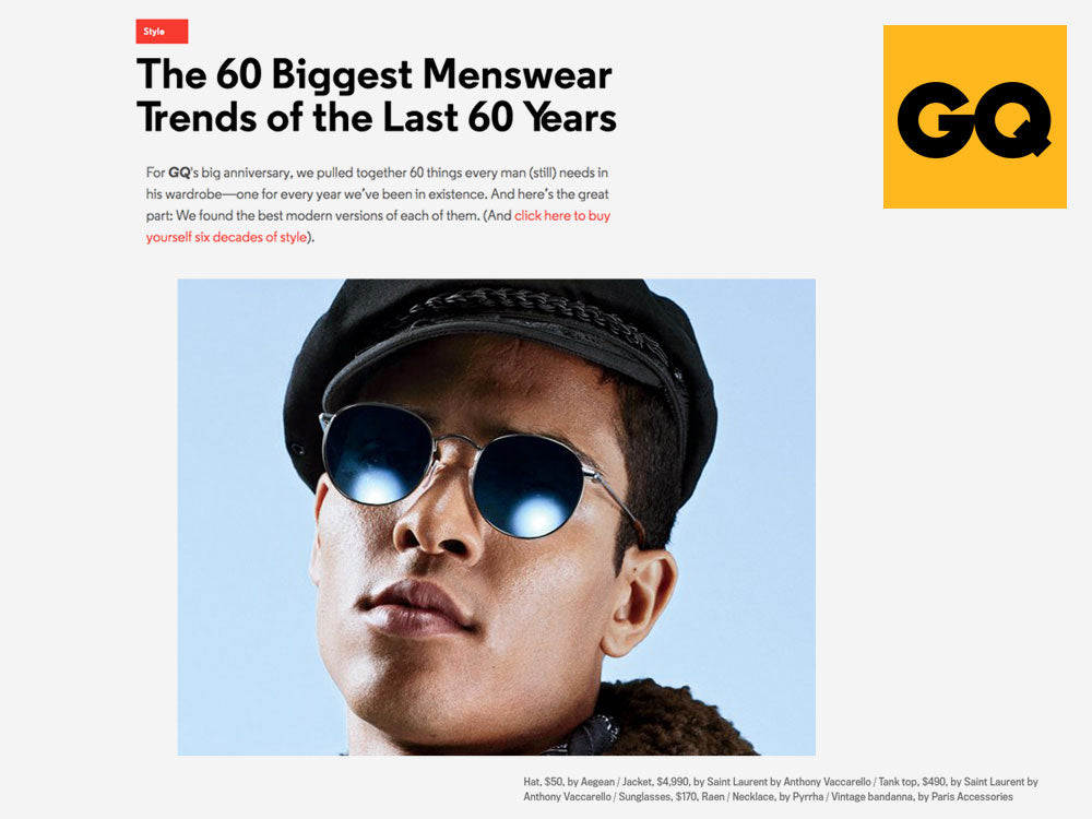 Gq September Raen Sunglasses 272017 Featuring zMpUqVS