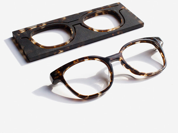 Every pair of RAEN frames are handmade.
