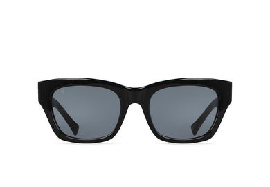 Black / Black Polarized