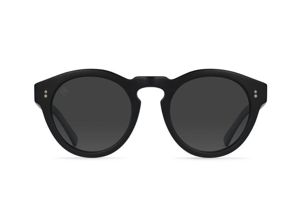 Matte Black / Smoke Polarized *Final Sale*