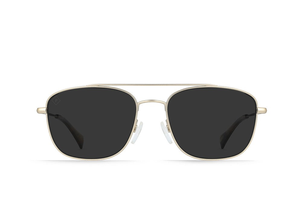 Japanese Gold + Kola Tortoise / Smoke Polarized