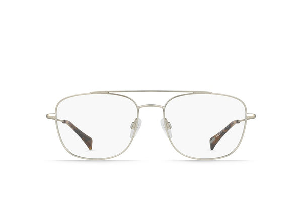 a6e04b75cc Barolo - Unisex Rectangle Eyeglasses