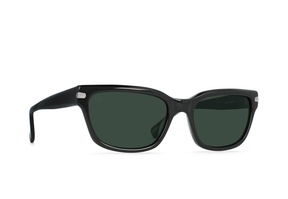 Black / Green Polarized *Final Sale*