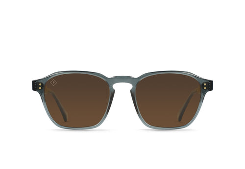 Slate / Vibrant Brown Polarized