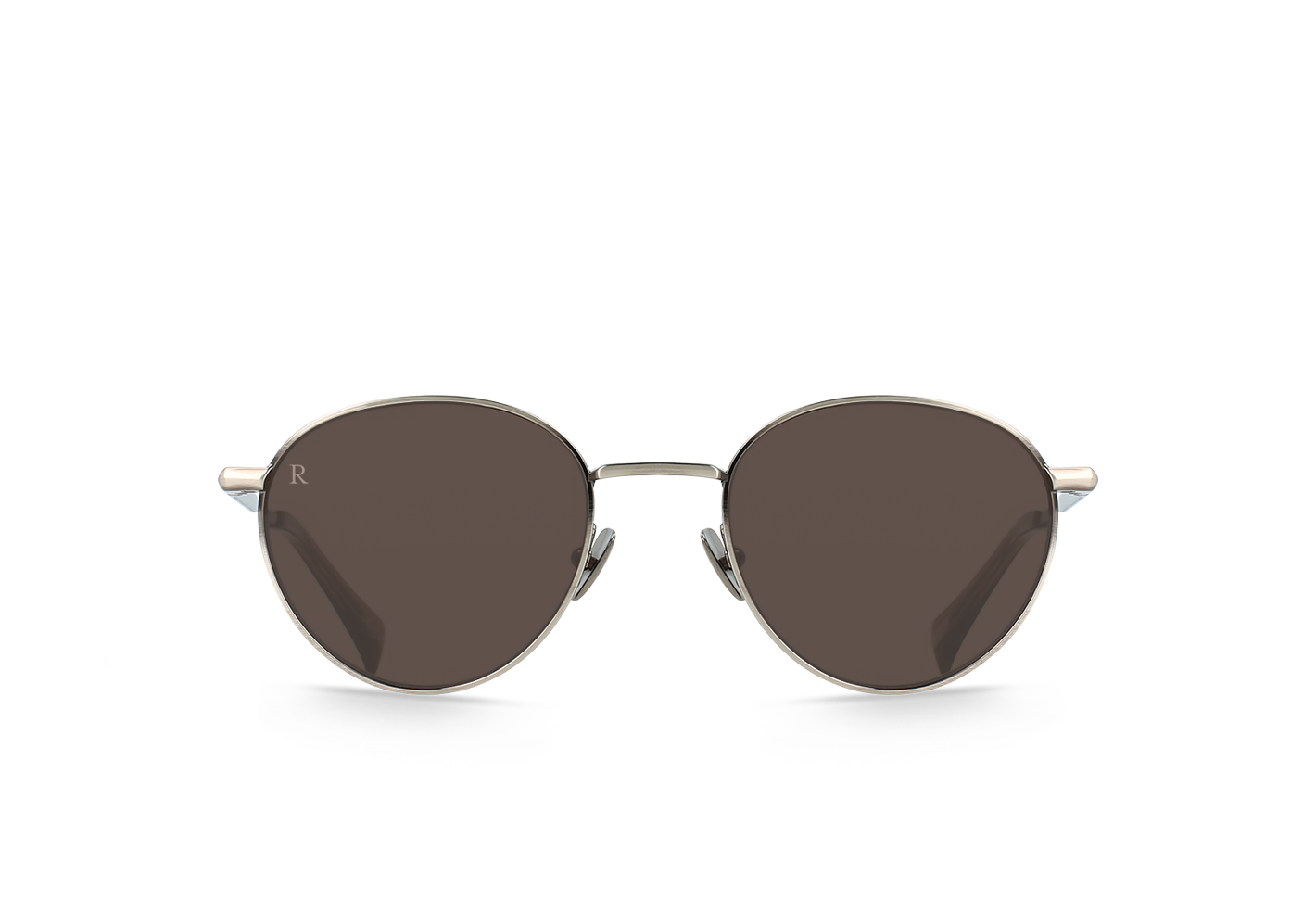 ANDREAS-Brushed Pewter + Kelp / Smoke Brown Polarized-51