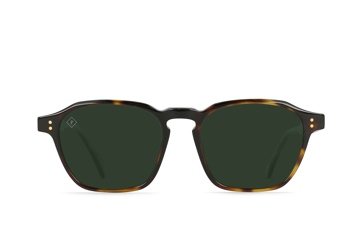 AREN-Kola Tortoise / Green Polarized-53