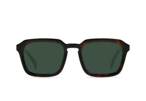 Kola Tortoise / Green Polarized