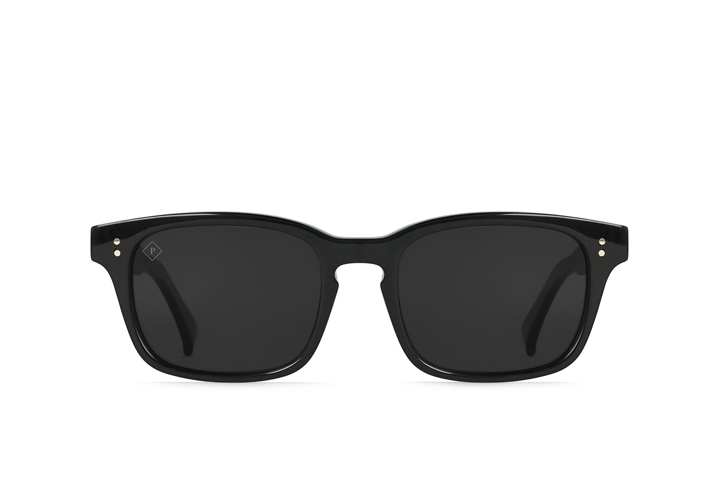 Crystal Black / Dark Smoke Polarized