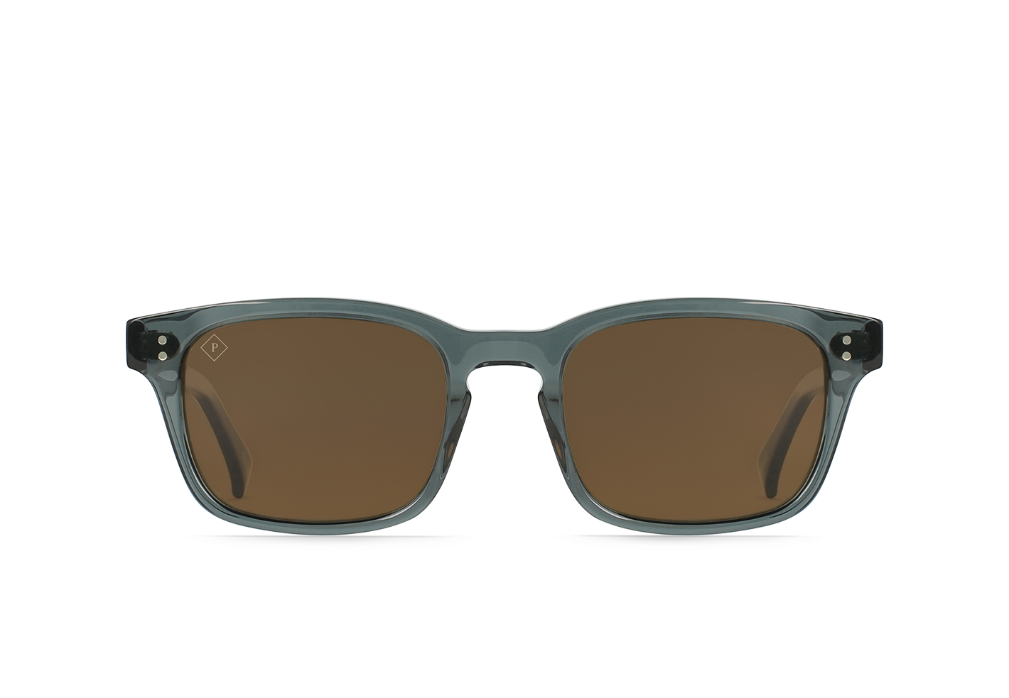 DODSON-Slate / Vibrant Brown Polarized-51