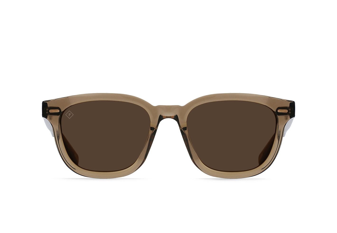 Ghost / Vibrant Brown Polarized