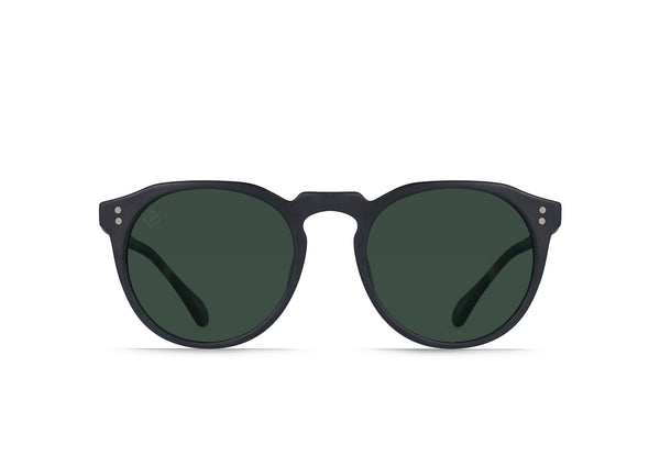 Champagne Crystal / Green Polarized