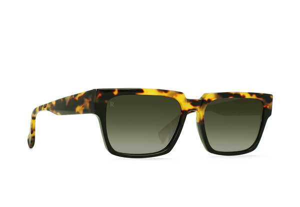 featured_image Chartreuse / Vibrant Brown Polarized