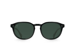 Crystal Black / Green Polarized / 51