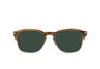 Savanna + Ridgeline / Green Polarized