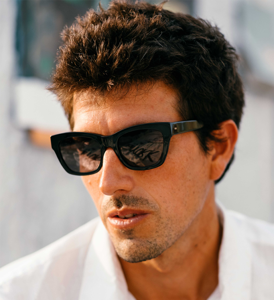 featured_image Black / Smoke Polarized