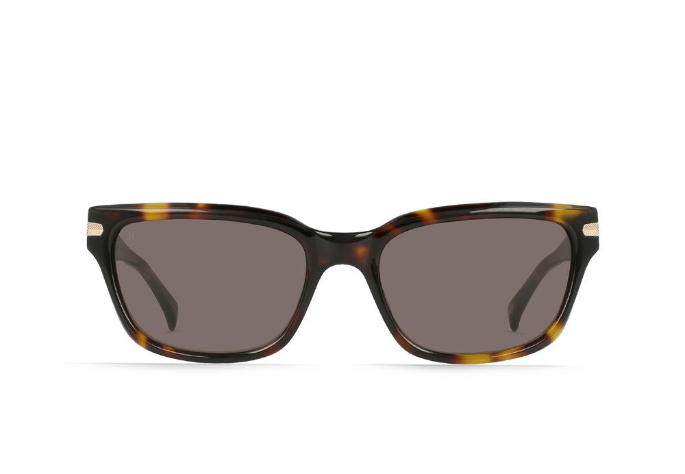 Kola Tortoise / Plum Brown *Final Sale*