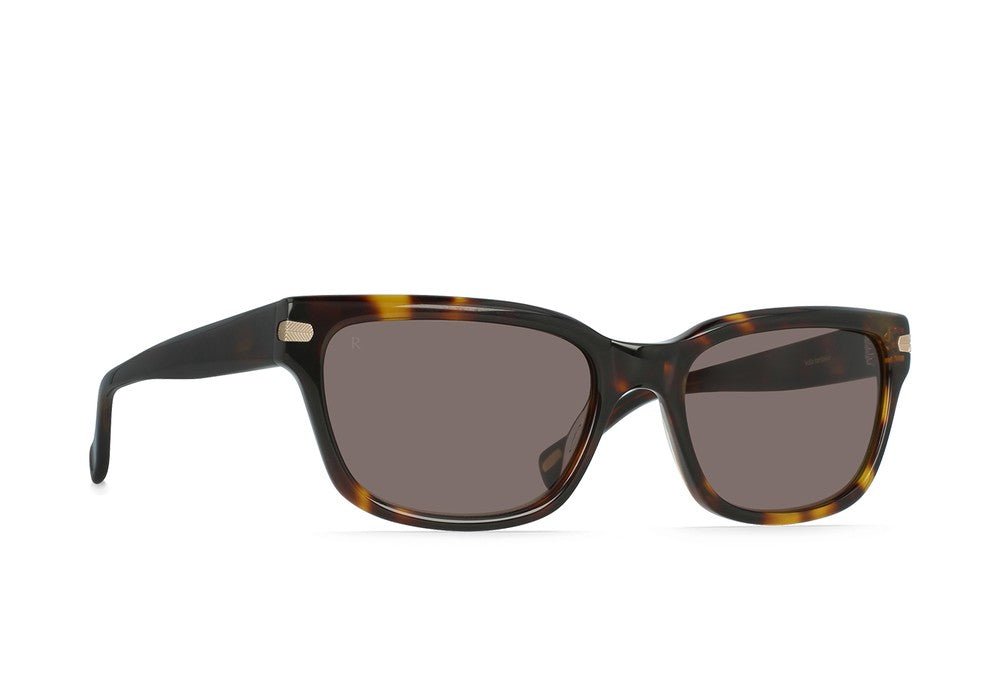 Kola Tortoise / Plum Brown