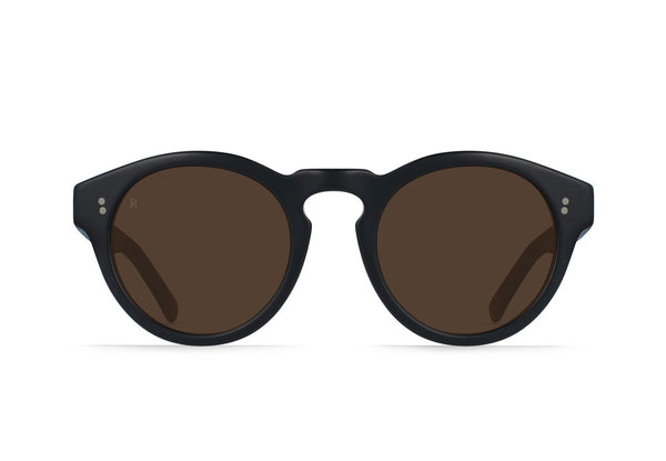 Matte Brindle Tortoise / Smoke Polarized *Final Sale*