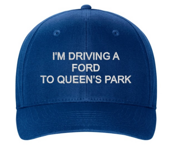 Buy Doug Ford Hats Online