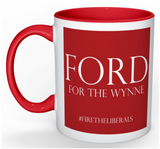 Ford to beat Wynne by landslide if election were held today