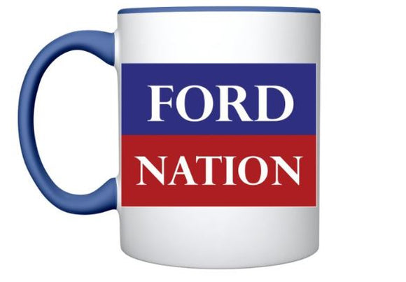 Ford Nation Mugs!