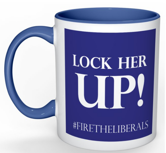 Kathleen Wynne should be in jail - lock her up