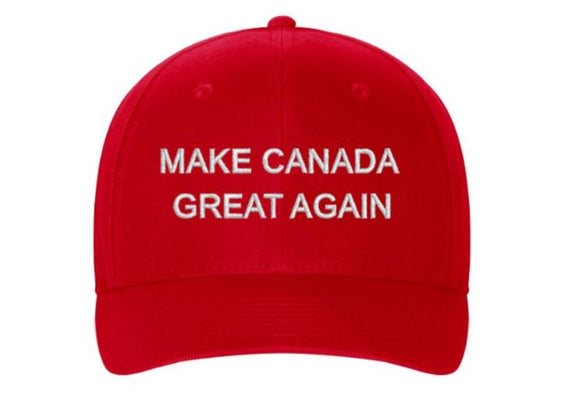 buy make canada great again hat online