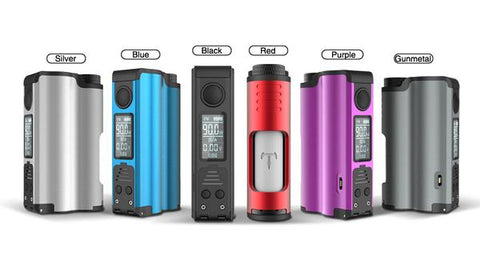 TopSide Top Fill Squonk Mod By Dovpo & TVC