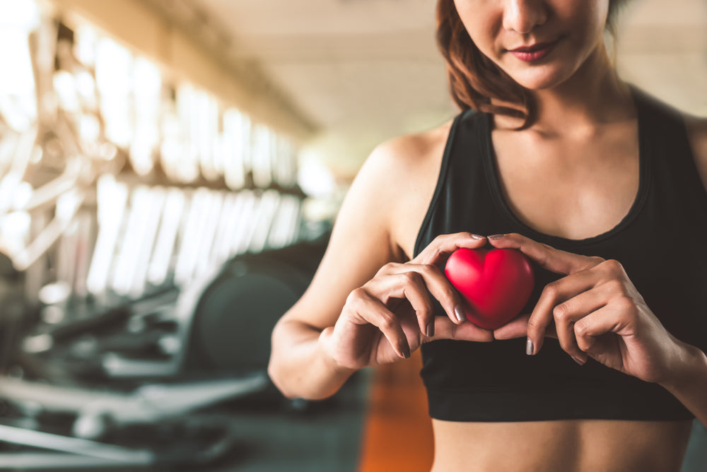 Healthy inflammation, heart health