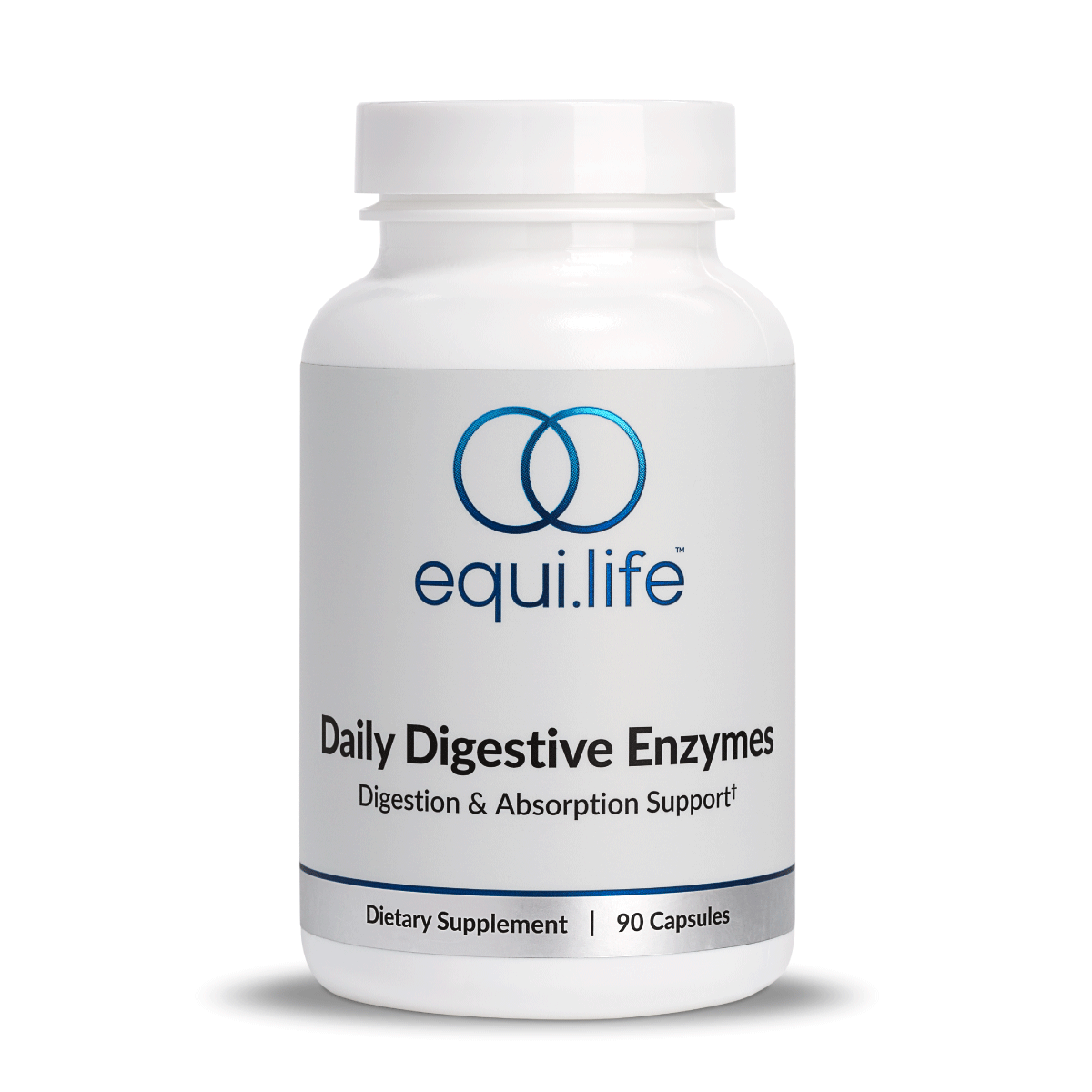 Daily Digestive Enzyme