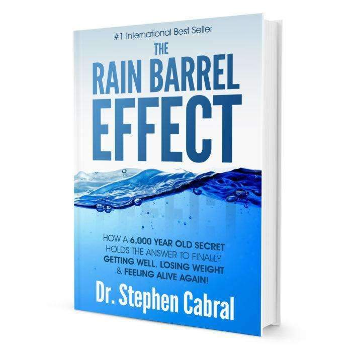 The Rain Barrel Effect (Book)