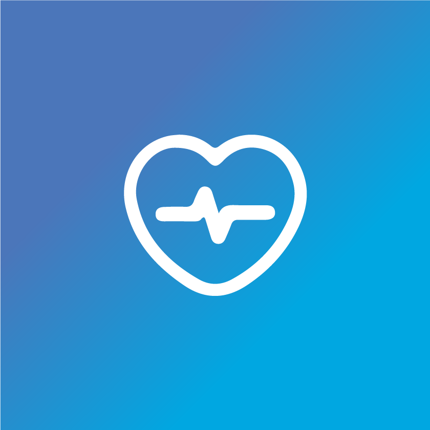 Helps maintain healthy blood pressure icon