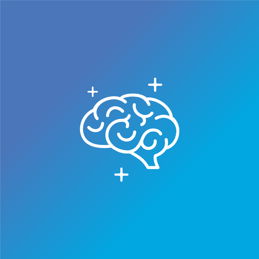 Supports Cognitive Function icon