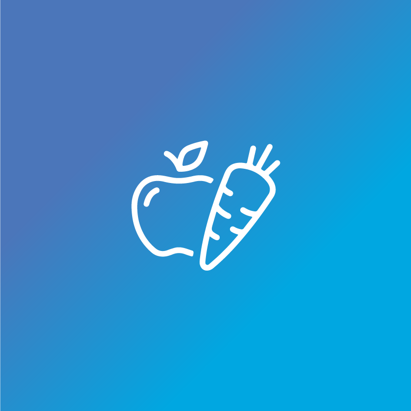 22 Fruits & vegetable icon
