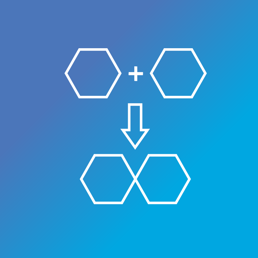 Supports enzyme synthesis icon