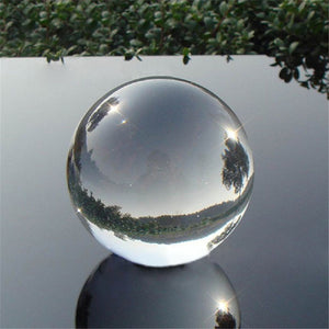40mm Natural Stones Feng Shui Crystal Ball And Minerals . Raw Quartz Crystals