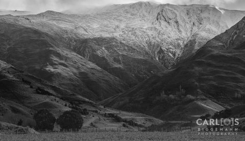 Photo Taken In Central Otago Nz