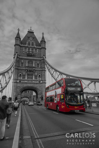 Photo Taken In London England
