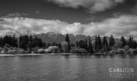 The Magestic Remarkables