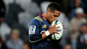 How To Go Through Hardship & Missing Selection With All Black Aaron Smith