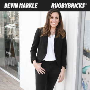 Rugby Bricks Podcast 30 Show Notes: Devin Markle | Olympic, NBA & NFL Sports Psychologist On Mastering Anxiety Performance
