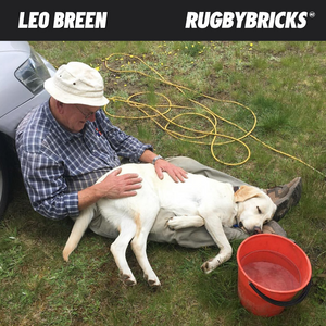 Rugby Bricks Podcast Episode 42 Show Notes: Leo Breen | Establishing The Rugby Bricks Values & The History Of Rugby Bricks