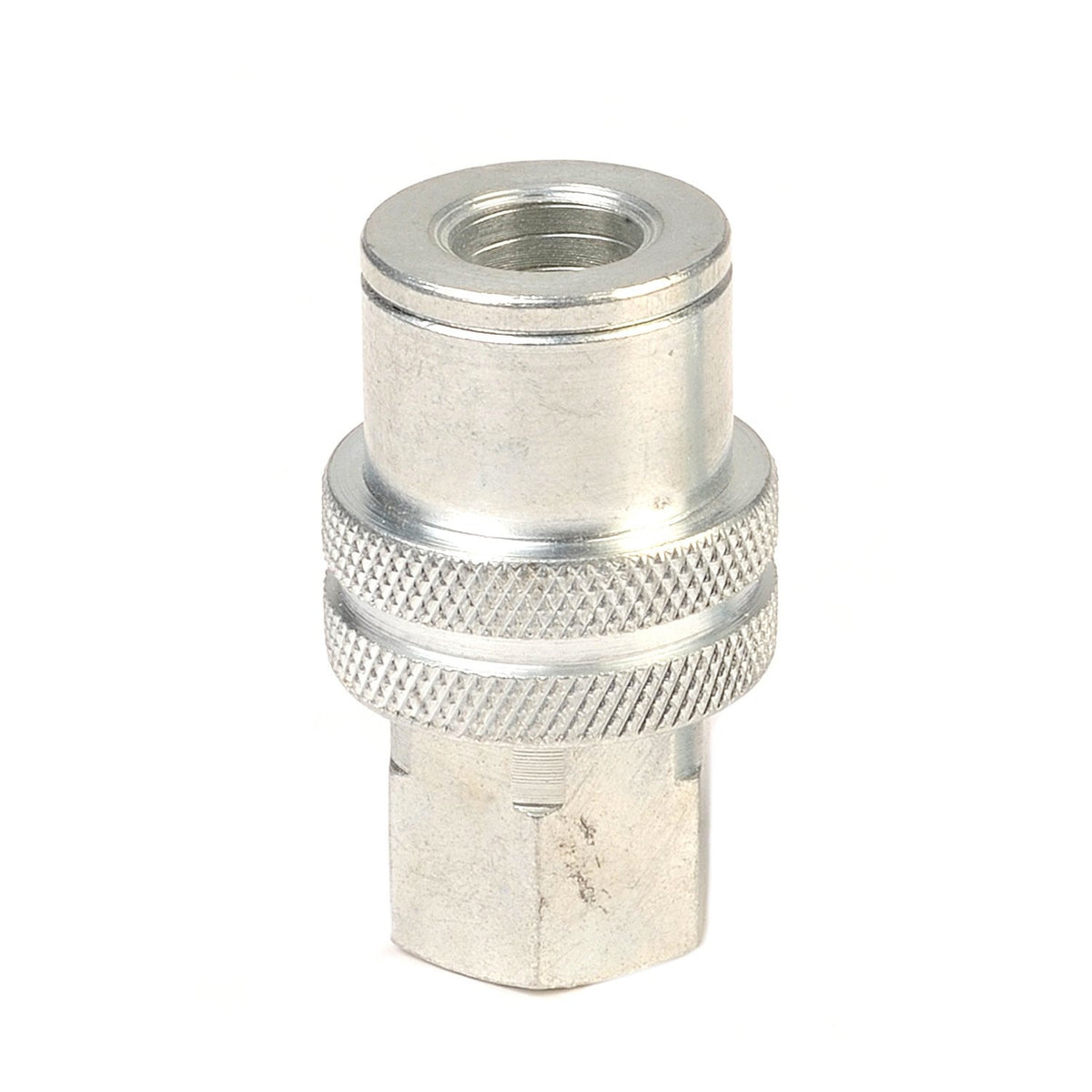 (1/4″) Tru Flate Female Raised Coupler (CO-105)