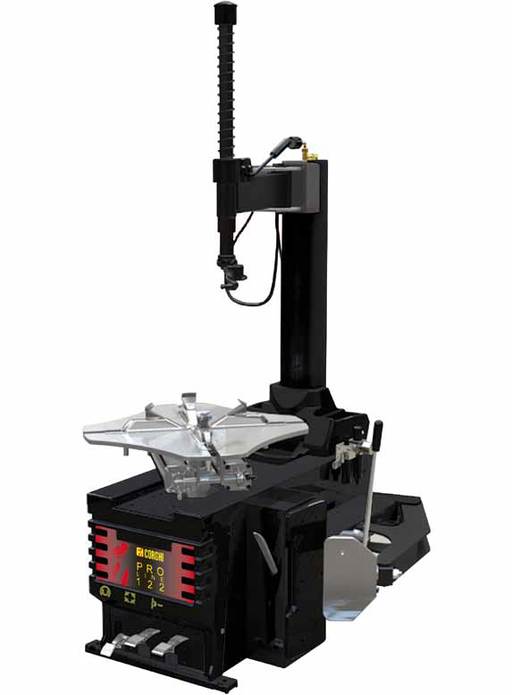 Corghi ServicePro 122 Swing Arm Electric Tire Changer