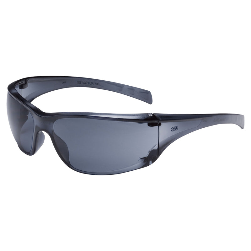 3M Gray Safety Glasses (Virtua AP 11815-00000-20)