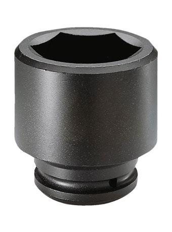 "33mm Impact Socket with 1"" Drive Replacement Impact Socket"