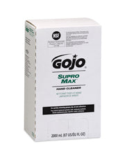 GOJO Supromax 2000 mL Refill (For Use with GOJ7200) (7272)