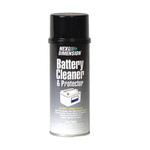 Battery Cleaner & Protector