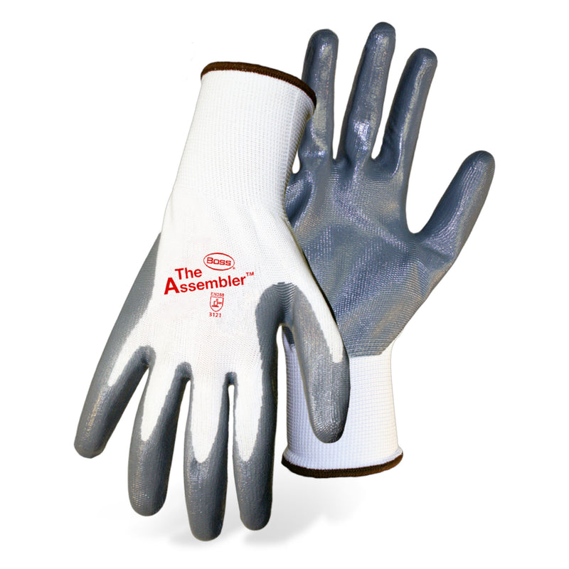 Boss Tactile Glove - Assembler (1UH7800)