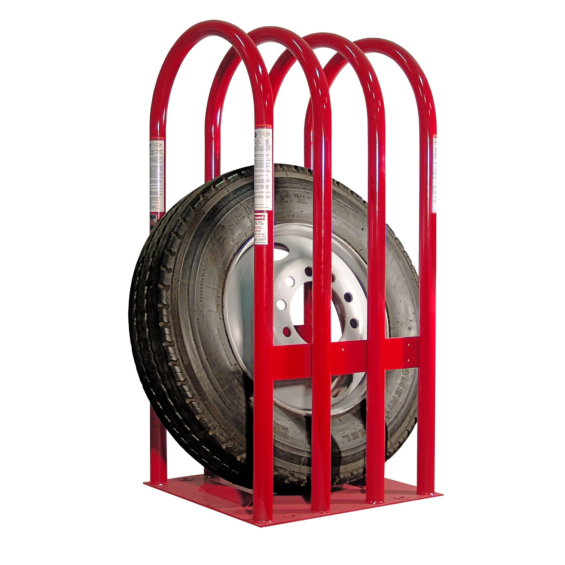 Branick 2240 4 Bar Tire Inflation Cage